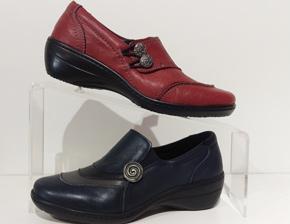 Berry Shoes Autumn