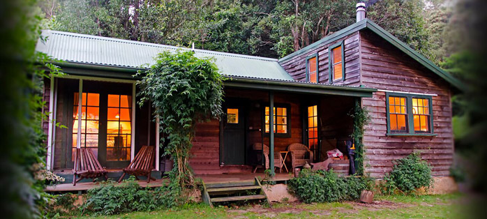 Red Dog Retreat | Berry, South Coast NSW