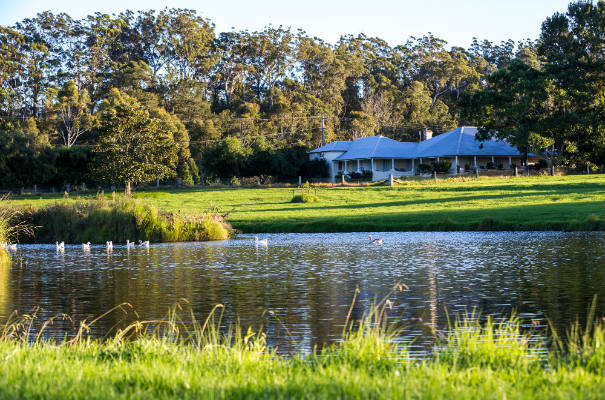 Willow Farm | Berry NSW