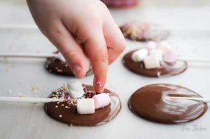 Treat Factory | Kids Chocolate Workshops