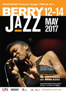 Berry Jazz 2017