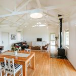 Berry Accommodation | Yellow Dog Cottage interior