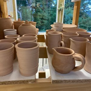Pottery Classes Berry NSW | David Collins Pottery